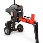 menards log splitter