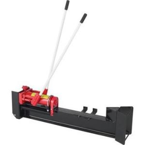 best manual log splitter