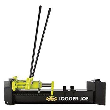 manual log splitter for sale