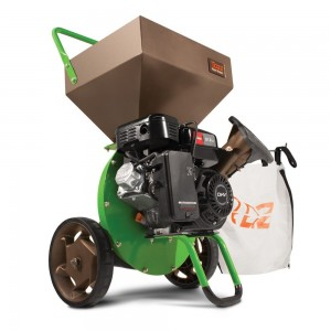 best electric chipper shredder