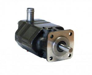 log splitter hydraulic pump