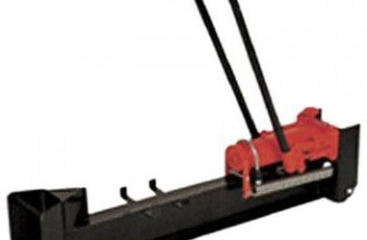 Best Manual Hydraulic Log Splitter Reviews