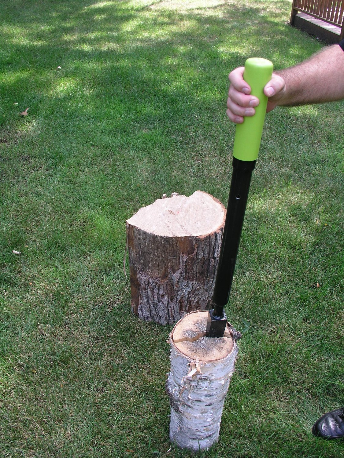 Best Wood Splitting Axe Reviews Top Picks