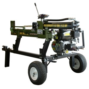 The Best Log Splitter 2019 Reviews Amp Ultimate Comparison Guide