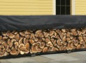 Consider these Tips Before You Choose The Firewood Log Rack