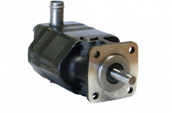 Important Things about a Log Splitter Pump
